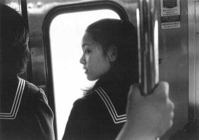 Daido Moriyama, 'Shinjuku', 2000-2004/2004