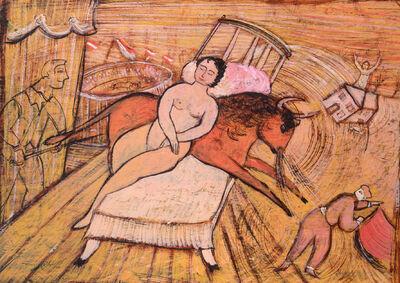 Franz Roth, 'La corrida / La corrida', 2011