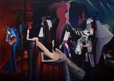 Fabrizio Arrieta, 'La vanidad del pensamiento', 2016