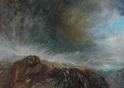 Thomas Sommer, 'Aus Liebe', 2016