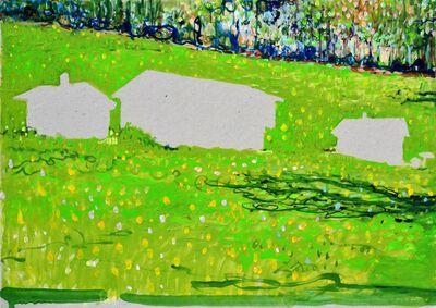 Serge Nyfeler, 'nature pur2', 2016