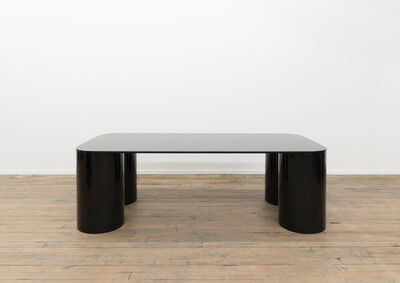 Ania Jaworska, 'Unit 4 (Dining Table for Four)', 2016