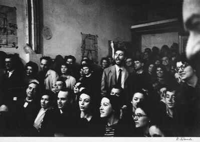Robert Frank, 'Untitled (Spain)', c. 1950's