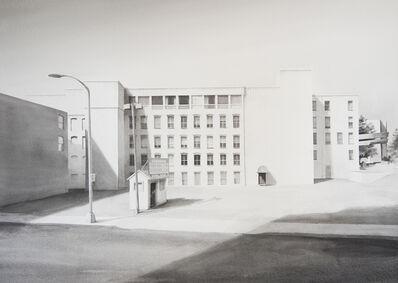 Scott Nelson Foster, 'Parking Lot', 2017