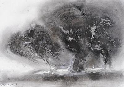 James Gleeson, 'No 261', 2008