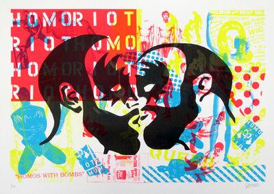 HOMO RIOT, 'Untitled', 2012