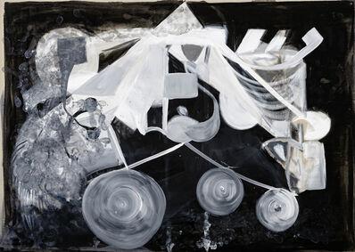 Tobias Pils, 'Untitled (circles)', 2015