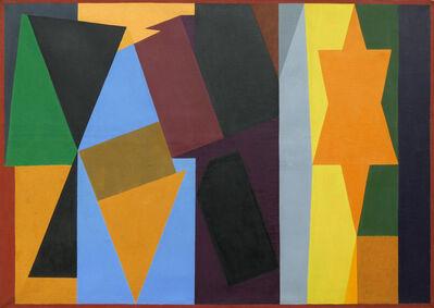 Leonard Brenner, 'Untitled', ca. 1958