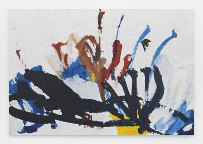 Louis Eisner, 'Congo (SLA)', 2015