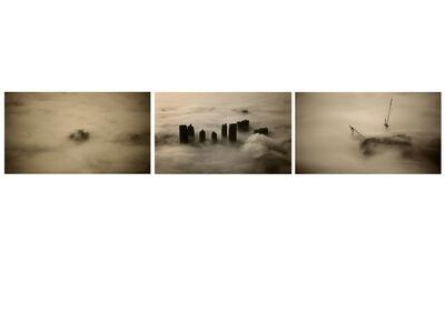 Clare Langan, 'Dubai Triptich 2', 2013