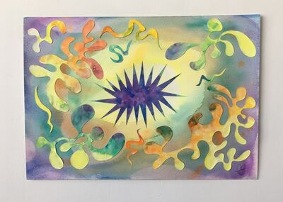Fred Bendheim, 'Who's Afraid Of Matisse', 2011
