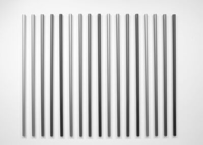 Nigel Lendon, 'Untitled Wall Structure #3', 1970-2012