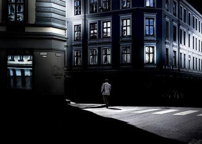 Erlend Mikael Saeverud, 'Event Horizon ', 2018