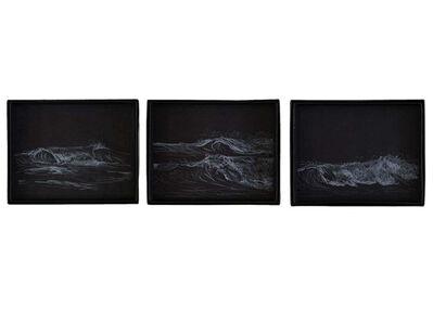 Lina Kim, 'Waves VI', 2015