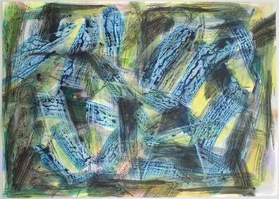 Zvi Hecker, 'Unt', 2017