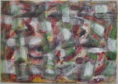 Zvi Hecker, 'Untitled', 2017