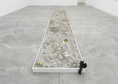 Jack Greer, 'Landmark', 2015