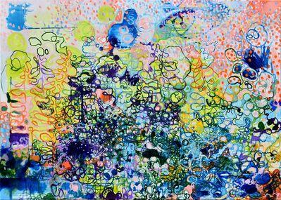 Serge Nyfeler, 'suggestion', 2016