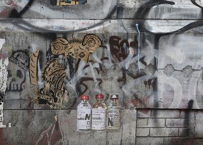 Clodagh, 'Bowery 37', 2019
