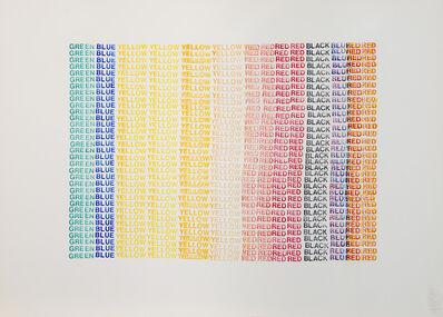 Cláudio Goulart, 'Untitled'