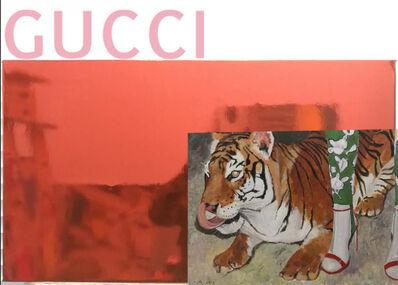 Zhao Yiqian 趙一淺, 'Gucci', 2017