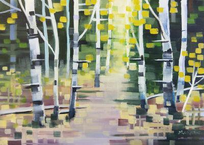 Michelle Condrat, 'Peace and Quiet'