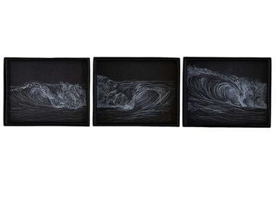 Lina Kim, 'Waves IV', 2015