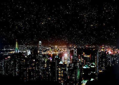 Ikeda Shu, 'Endless Night', 2015
