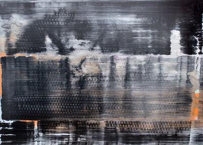 Po-Lin Yang, '故土若隱', 2015