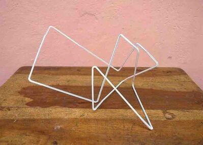 Oscar Abraham Pabon, 'Mil esculturas II', 2014