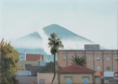Angel Mateo Charris, 'Volcánico ', 2017