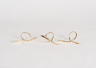 Jaimal Odedra, 'Contemporary Wraparound Bracelet', Morocco-2018