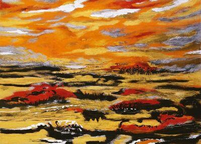 Chung-Chuan Cheng, 'Clouds ', 2004