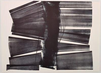 Hans Hartung, 'L-20-1974', 1973-1974