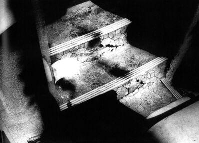Daido Moriyama, 'HIKARI TO KAGE (Light and Shadow)', 1982