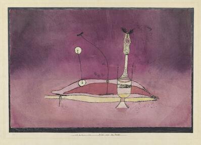 Paul Klee, 'Image Tirée du Boudoir', 1922