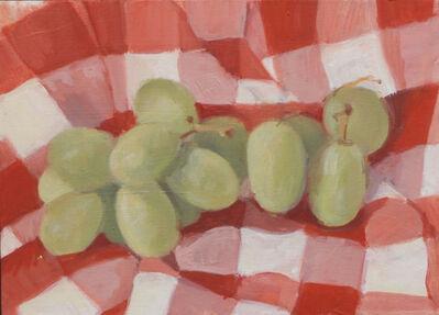 Colleen Franca, 'Grapes', 2015
