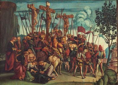 Luca Signorelli, 'The Crucifixion', ca. 1504/1505