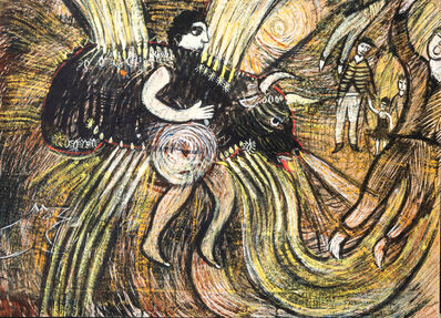 Franz Roth, 'Zacatecas / Zacatecas', 2000