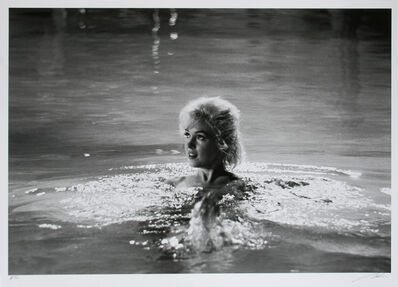 Lawrence Schiller, 'Marilyn Monroe in Something's Got to Give - 8', 1962
