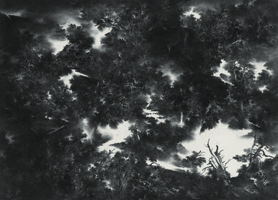 Cao Xiaoyang, 'THE TWENTY-FOUR SOLAR TERMS: Great Heat', 2011