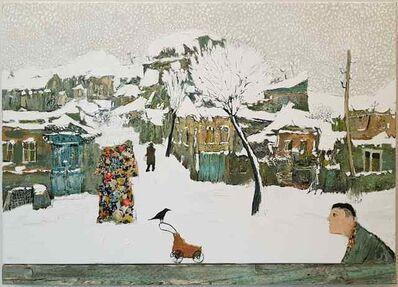 Gogi Chagelishvili, 'Winter', 2018