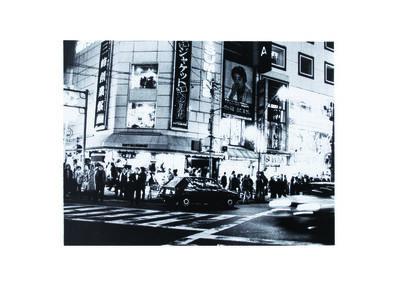 Daido Moriyama, 'Shinjuku', 2011