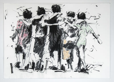Lebohang Sithole, 'Friendship', 2019