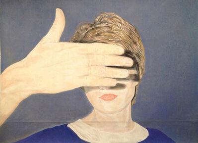 DM Simons, 'Blinding', 2013