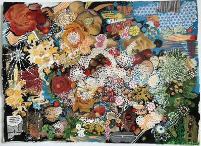 Sally Gil, 'Mammoth Hick', 2009