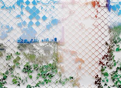 Ikeda Shu, 'Beyond the Border', 2014