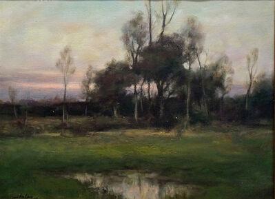 Dennis Sheehan, 'Edge of the Grove'