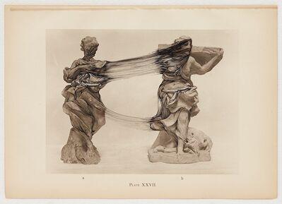 Ann-Marie James, 'Bernini and Other Studies, Book I, Plate XXVII', 2013