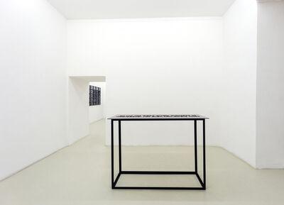 Paloma Polo, 'Unrest', 2014